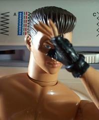 Mystery Man (macinino_magico) Tags: male actionfigure asia doll modeling anatomy bambola cliffy maschio maledoll posability snodabile posabilit dragonmodelsltd2000