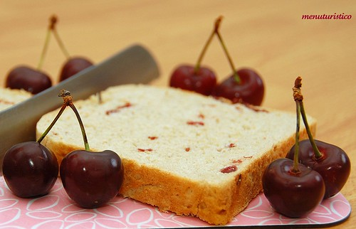 cranberries bread