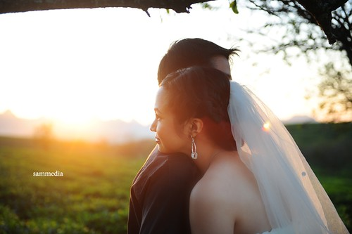 Ảnh cưới của Sammedia
