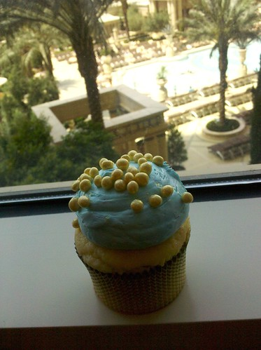 Cupcakes in Vegas 4