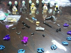 Brickworld Purchases (Brick Tale Studios) Tags: world 2 3 chicago table death star hotel 1 lego display 4 north machine halo battle assault ii shore pistol plasma wars reach forge custom combat clone westin spartan ce mongoose minigun evolved warthog moc 2011 needler rifel brickarms brickforge brickworld lswstoriesanimations clonetroopercustoms