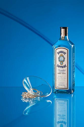 Concurso internacional de Design Bombay Sapphire Designer Glass