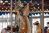 Carol Ann's Carousel (durand clark) Tags: carousel carouselworks carolannscarousel smalepark park riverfront carouselhorse olympusem1