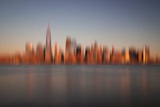 Manhattan Motion
