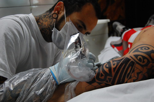 polynesian tattoo by micaeltattoo. There are a large number of tattoo