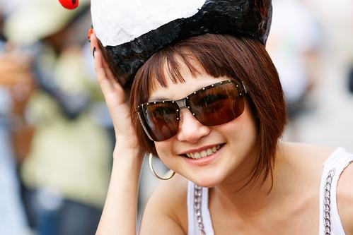 泰國來的觀光客