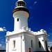 Byron Bay Lighthouse, Australia © msdstefan