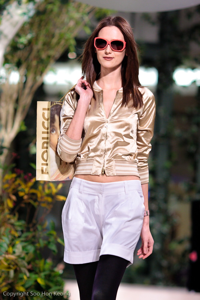 The Gardens Mall Fashion Week (Fiorucci) @ KL, Malaysia