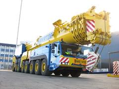 IMG_1885 (NikooliX / A I Nikolis) Tags: 2 mobile t crane mobil 500 ac kran terex demag 5002 mobilkran ac5002 havator