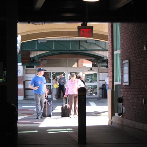Walkway #3