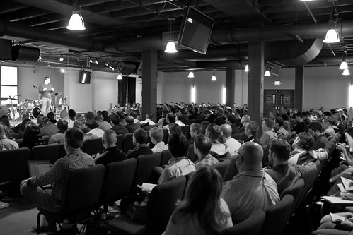 Acts 29 Louisville Boot Camp, Day One | Sojourn Community Church