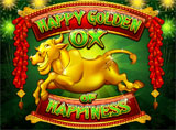 Online Happy Golden Ox of Happiness Slots Review