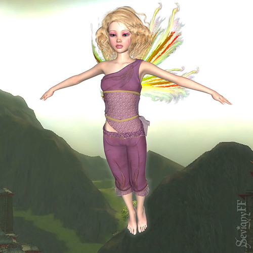 [logiciel 3D] Daz Studio Dolls 4095296067_2f36b61d95