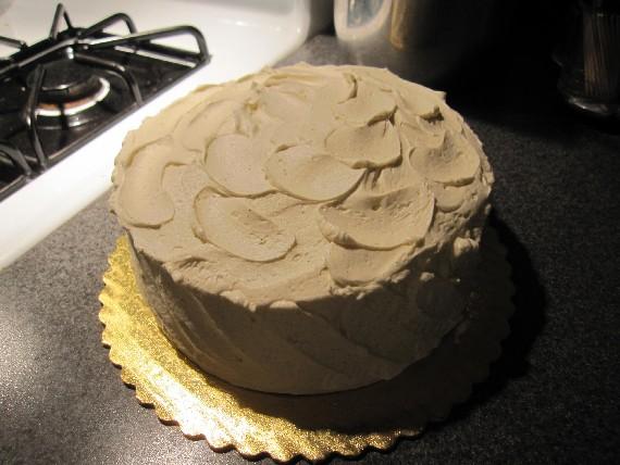 Ultimate White Cake