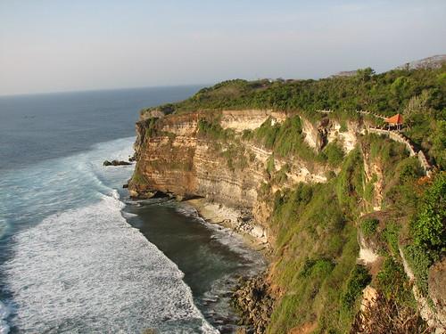 Uluwatu Sea Temple, Bali
