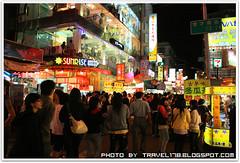 一中商圈~一中街夜市