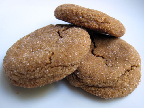 ginger-spiced-cookies