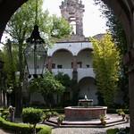 San Miguel de Allende: BELLAS ARTES, Centro Cultura El Nigromante