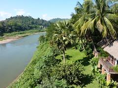 Le Bel Air Hotel, Luang Prabang, Laos