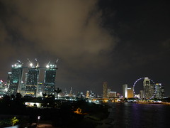 P1010525 (Ixus88) Tags: singapore marinabarrage lx3