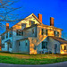 Baskin' in the Sun!  (Seabrook Wilson Haunted House) Wide