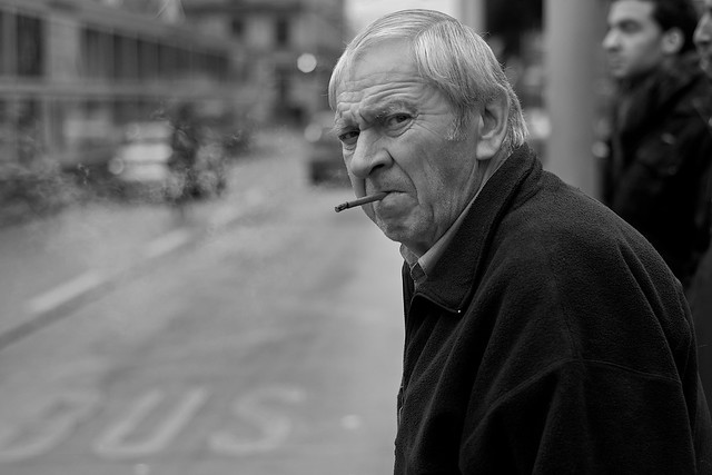 4143643625 c4452ba8d4 z Street Portraits vs Street Photography: Whats the Difference?