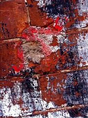 Blood... (Akbar Sim) Tags: abstract tectures dedoka akbarsim