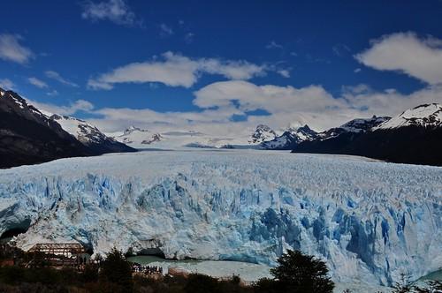 Perite Moreno Glacier