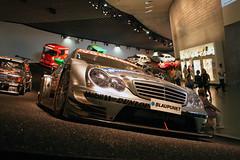 Mercedes-Benz museum (B&B Kristinsson) Tags: germany mercedesbenz mercedesbenzmuseum