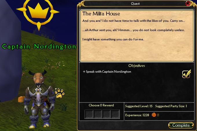 Anglorum / Quest / The Militia House 4254929821_2902717e39_o