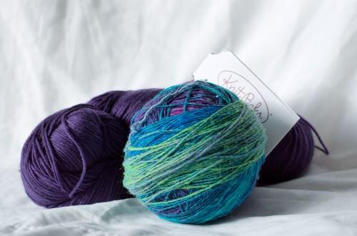 daybreak yarn