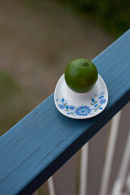 a Lime Cup