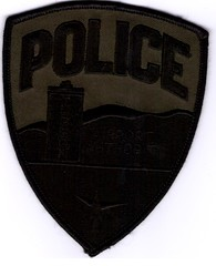 """Tucson airport police subdued (Old Version) (bloo_96 """"Daniel DeSart"""") Tags: team police special cop law enforcement sheriff patch emergency federal tactics swat weapons response unit srt ert subdued"""