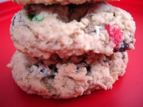 E Cowboy Cookies 1