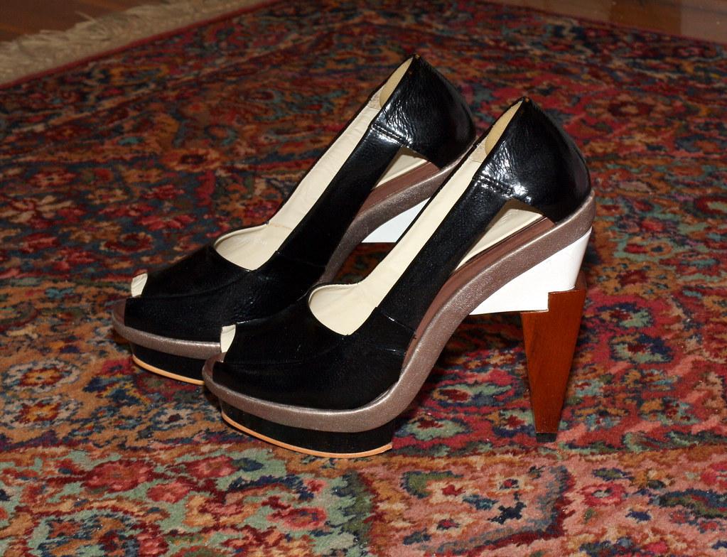 love you, shoe