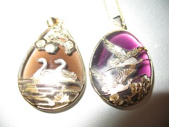 Korean Pendants