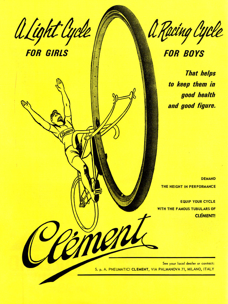 Clement-1966-boys-and-Girls