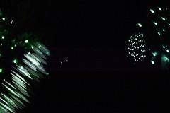 Light Dispersion (jomak14) Tags: winter canon reflections lights shadows bokeh windshield 2009 eos1ds manualexposure ef85mmf18usm canonef85mmf18usm bokehabstraction beyondbokeh righthandsideviewmirror lightreflectingoffinsideofwindshield