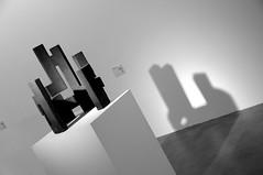 Museo Würth (enekotas) Tags: bw museum escultura museo esculpture würth