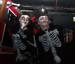 thriller_002 (Amsterdam Spook: Halloween & costumes) Tags: halloween amsterdam costume spook