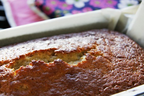 Best ever banana bread recipe...