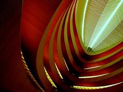 Bright Star (* galaad *) Tags: architecture schweiz switzerland solitude suisse couleurs zurich structure amour svizzera santiagocalatrava vivre sommeil toi johnkeats 54000 formes svizra brightstar confoederatiohelvetica mywinners galaad etoile goldenart expressyourselfaward mercipourlamusique poesie facultededroit universitedezurich