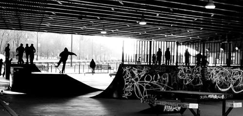 Skate Park 2