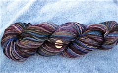 Sonnet and Lute yarn