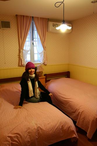 房間好可愛