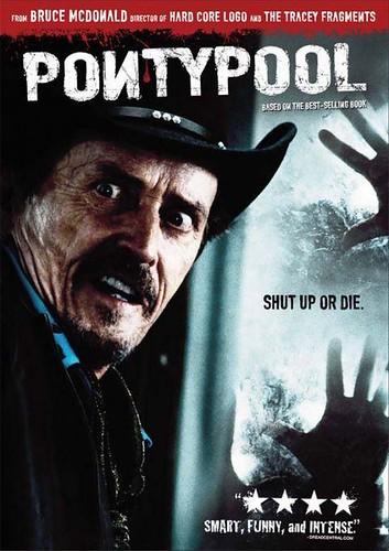 Pontypool (2008) 0