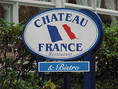 Chateau France Restaurant Sign.jpg