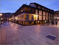Fontán. Oviedo. Principado de Asturias