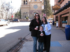 Downtown Santa Fe (angiespics22) Tags: