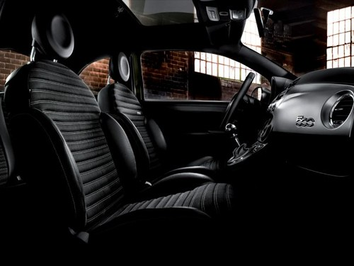 Fiat 500 Resimleri www.arabamodel.com.